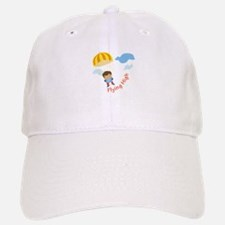 Flying High Baseball Baseball Baseball Cap