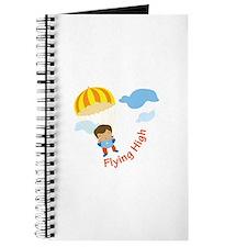 Flying High Journal