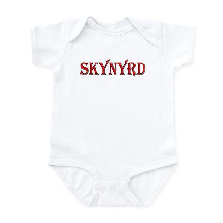 Skynyrd Fan Infant Bodysuit