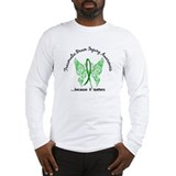 Tbi Long Sleeve T Shirts