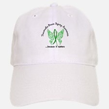 TBI Butterfly 6.1 Baseball Baseball Cap