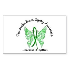 TBI Butterfly 6.1 Decal