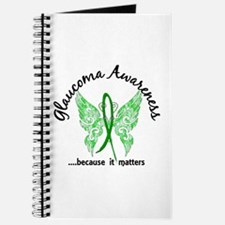 Glaucoma Butterfly 6.1 Journal