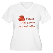 Instant Mail Carrier T-Shirt