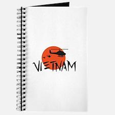 VIETNAM HELICOPTERS Journal