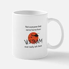 NOT EVERYONE REALLY LEFT Mugs