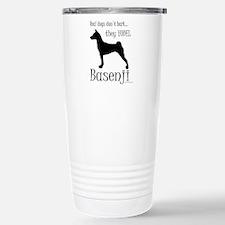 Cute Herropuppy Travel Mug