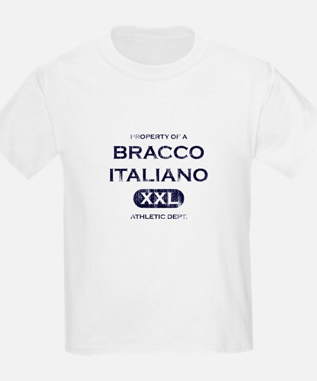 Property of Bracco Italiano T-Shirt