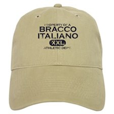 Property of Bracco Italiano Hat (Khaki)