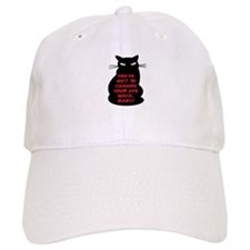 EVIL WAYS #2 Baseball Cap