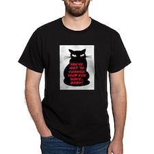 EVIL WAYS #2 T-Shirt