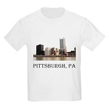Pittsburgh, PA T-Shirt