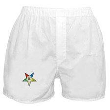 Oreder of the Easter Star Boxer Shorts