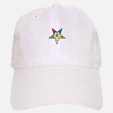 Oreder of the Easter Star Baseball Baseball Baseball Cap