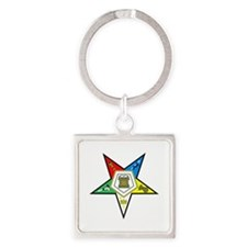 Oreder of the Easter Star Keychains