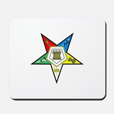 Oreder of the Easter Star Mousepad