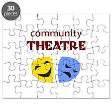 COMMUNITY THEATRE Puzzle