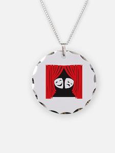 LIVE THEATRE Necklace