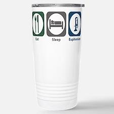 Unique Euphonium Travel Mug
