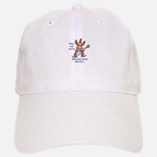 MOUNTAIN MUSIC Baseball Baseball Baseball Cap