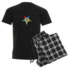 ORDER OF THE EASTERN STAR Pajamas