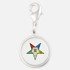 ORDER OF THE EASTERN STAR Charms