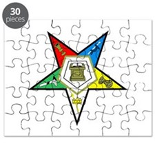 ORDER OF THE EASTERN STAR Puzzle