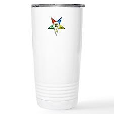 ORDER OF THE EASTERN STAR Travel Mug