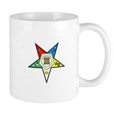 ORDER OF THE EASTERN STAR Mugs
