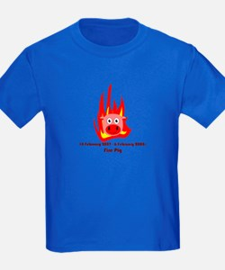 Year Of The Fire Pig (2007) T