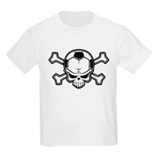 Soccer Pirate II T-Shirt