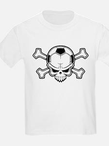 Soccer Pirate II T-Shirt