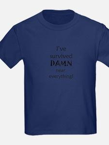 I've Survived T