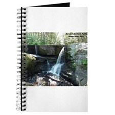 Middle Seven Sisters Waterfall Journal