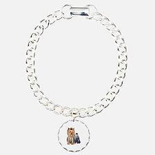 YORKSHIRE TERRIERS Bracelet