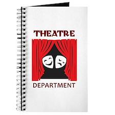 THEATRE DEPARTMENT Journal