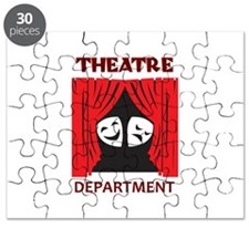 THEATRE DEPARTMENT Puzzle