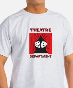 THEATRE DEPARTMENT T-Shirt