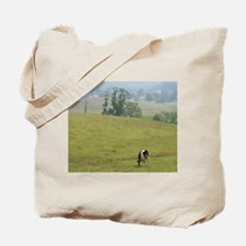 Mountain Farm Pasture Tote Bag