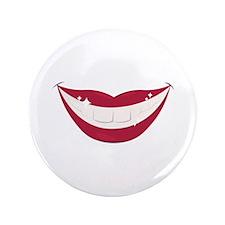 """Smile 3.5"""" Button"""