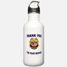 THANK YOU Water Bottle