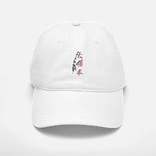 T'ai Chi Ch'uan Baseball Baseball Cap