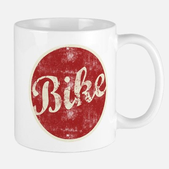 bike1dark Mugs