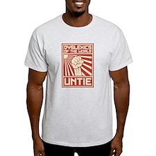 Unique Dyslexia T-Shirt