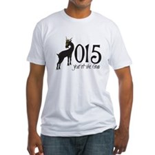 Year of the Goat 2015 T-Shirt
