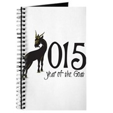 Year of the Goat 2015 Journal
