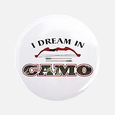 """I DREAM IN GAMO 3.5"""" Button"""