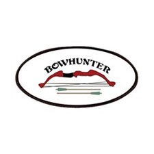 BOWHUNTER Patches