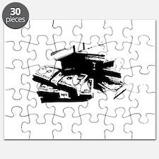 Cash Money Puzzle