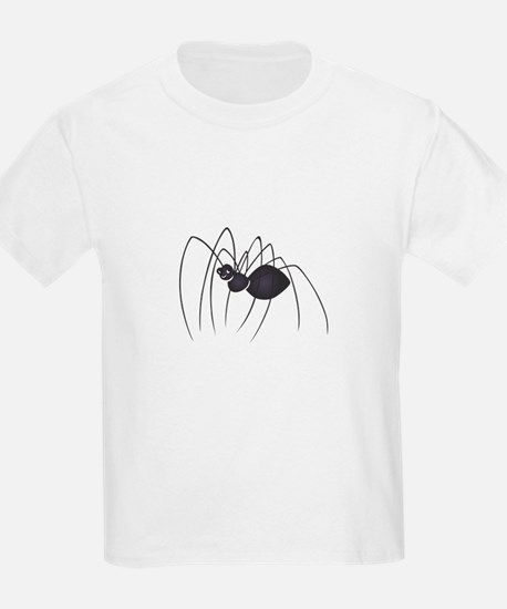 DADDY LONG LEGS SPIDER T-Shirt